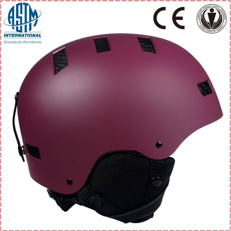 Ski Helmet Sale >> 2017 New Design Hot Sale Ski Helmet Popular Snowboard Helmet Adult