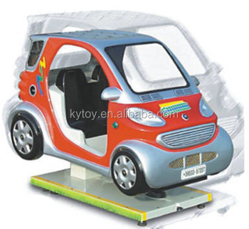 Used Coin Operated Kiddie Rides For Sale,Electric Rocking Car ...