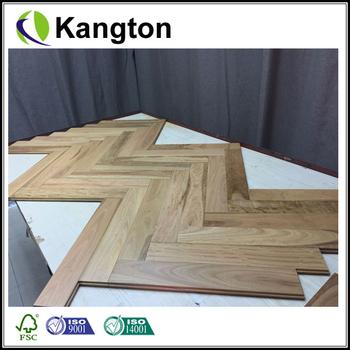 Smooth Hardwood Flooring Australia Blackbutt Herringbone Wood ...