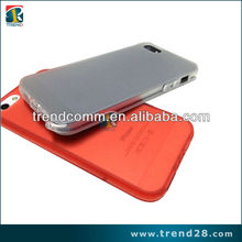 most popular products matte tpu shockproof case for iphone 5