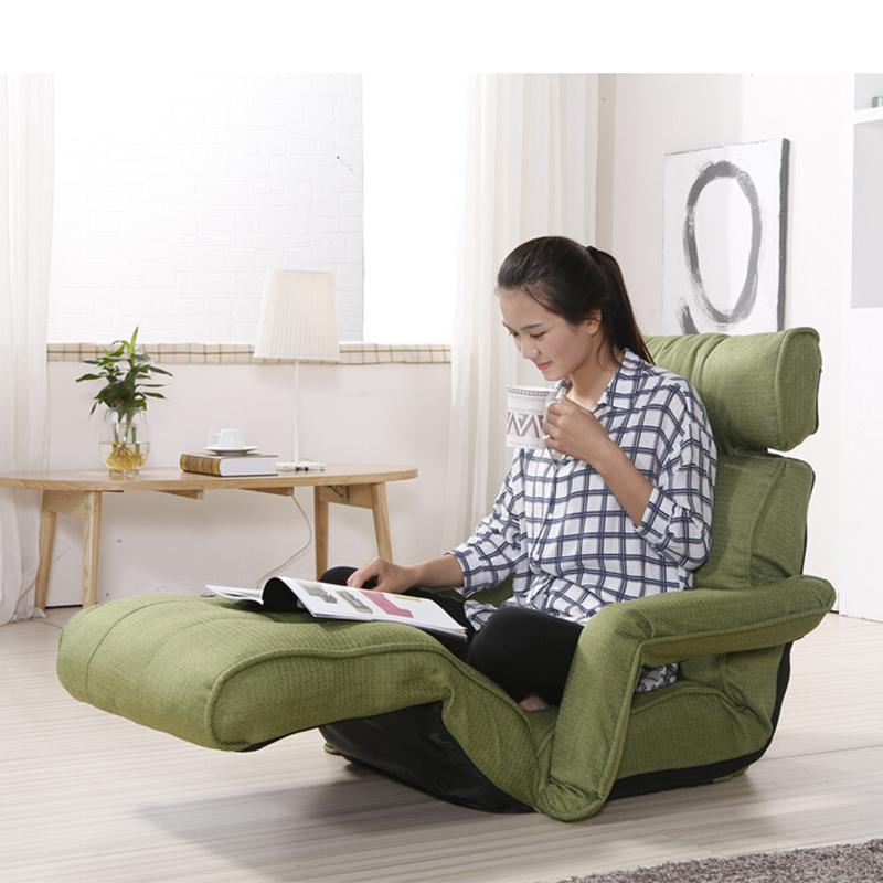 Naam Van Japanse Bedbank.Japanse Tatami Stijl Vouwen Sofa Bed Opvouwbare Multi Functionele