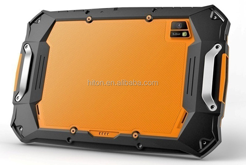 Est 7 Inch Ip67 Windows 10 0 Rugged Windows10 Tablet Pc