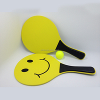 Buy wood beach paddle tennis racket in China on Alibaba.com