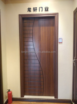 Wood room door wood room gate teak wooden door design for Simple room door design