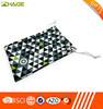 New product design microfiber cell phone pouch