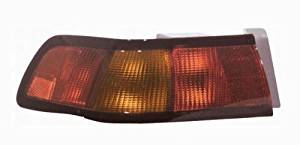 Get Quotations 97 99 Toyota Camry Nal Jp Built Left Tail Light