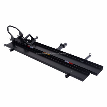 Dirt Bike Ramp >> Kindleplate Motorcycle Dirt Bike Hitch Carrier Rack Ramp Loading