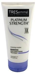 Tresemme Platinum Strength Deep Conditioning Treatment, 6 Ounce (Pack Of 2)