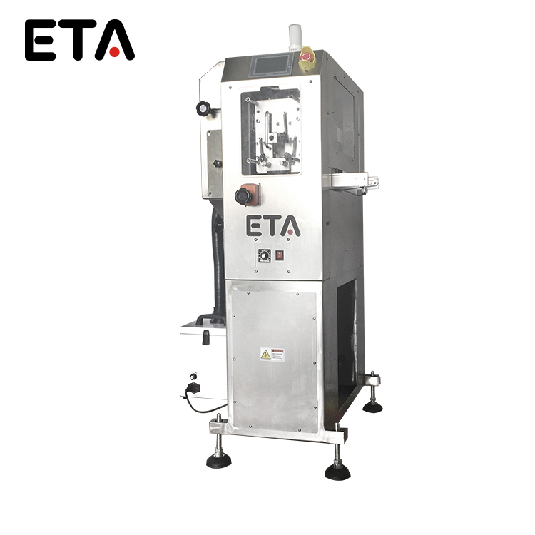Motherboard Manufacturing PCB Board Cleaning  machine