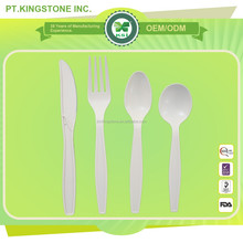starch knife disposable knife biodegradable cutlery