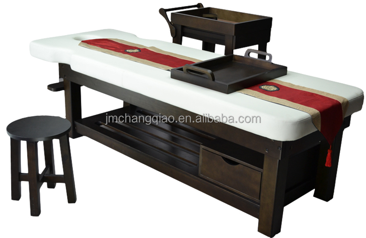 Chiropractic Table 605,Spa Treatment Bed,Massage Bed