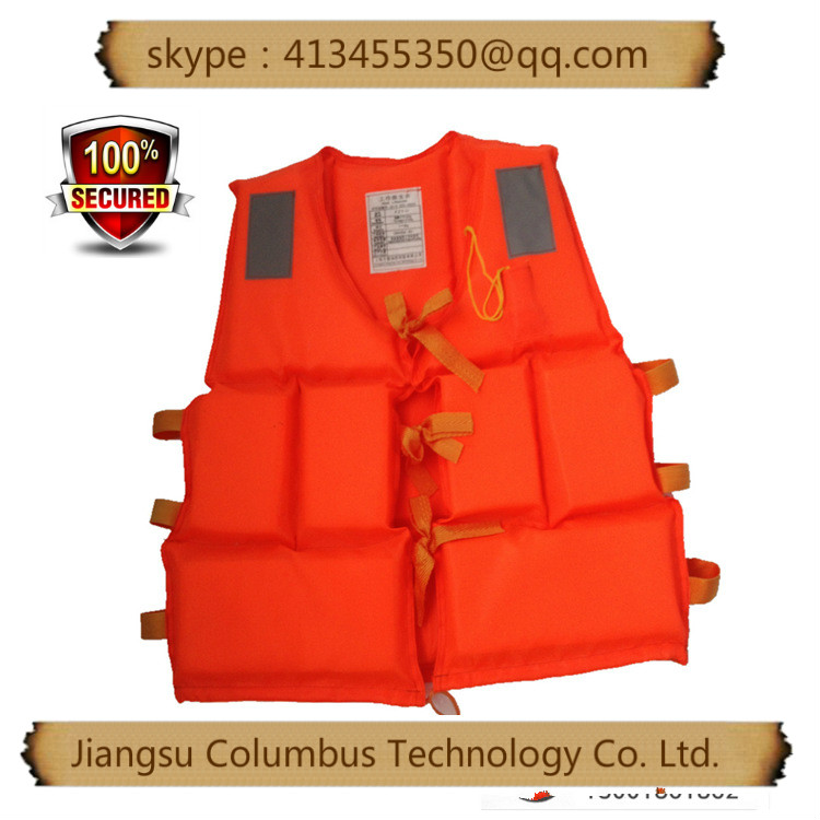 WECARE life jacket pfd wholesale