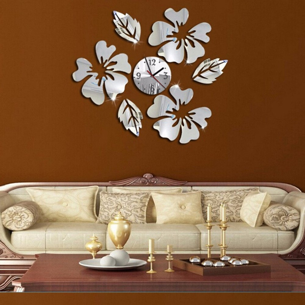 Cheap Large Wall Clocks Decal Find Large Wall Clocks Decal Deals On