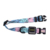 No Minimum Order Custom Dog Accessories Nylon Pet Collar And Leash Wholesale With Good Price Supplies