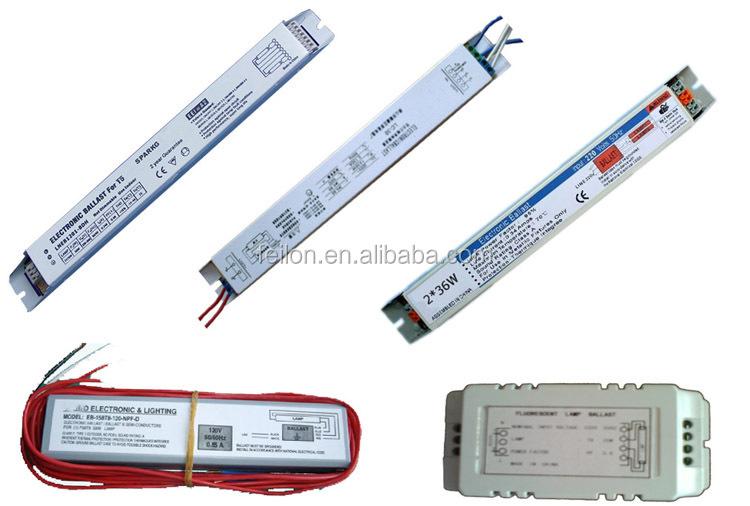 8w Fluorescent Electronic Ballast,Electronic Lamp Ballast High ...