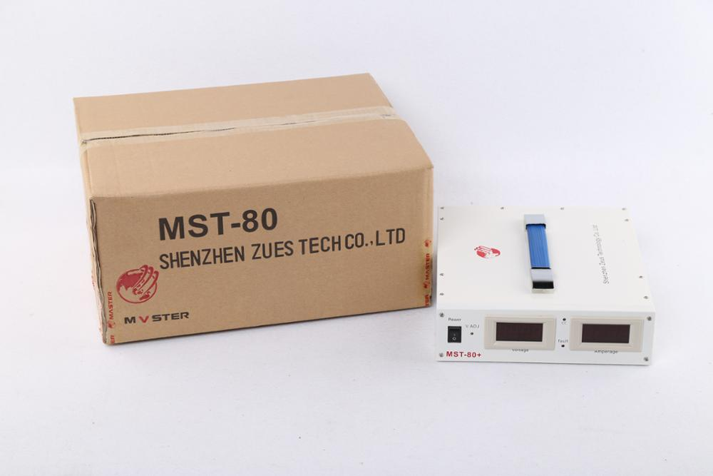 Automatic Voltage Regulator MST-80(14v/100A) useful for ecu coding stabilized voltage supply