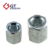 A4-80 stainless steel Hexagon coupling nuts