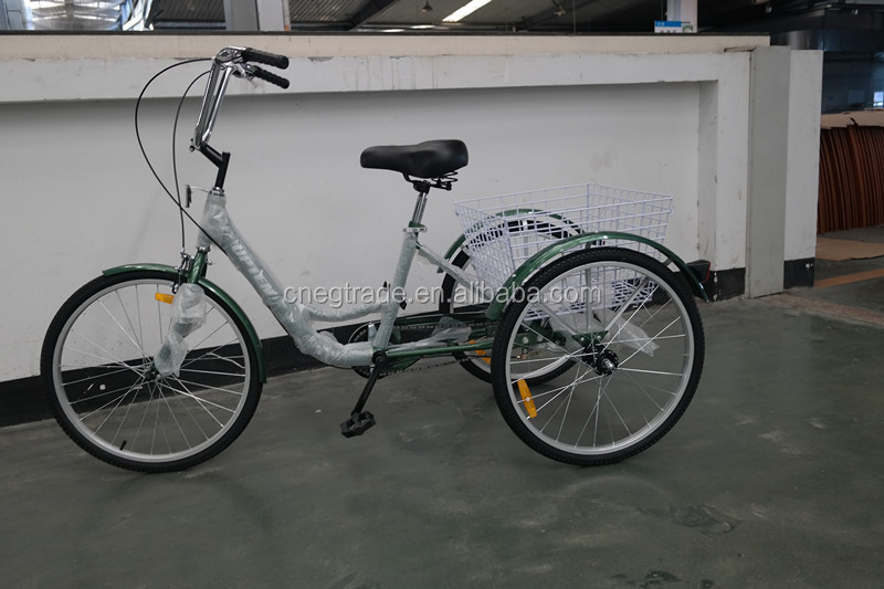 3 speed adult tricycle cheap