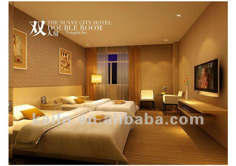 Hotel Room Furniture Design