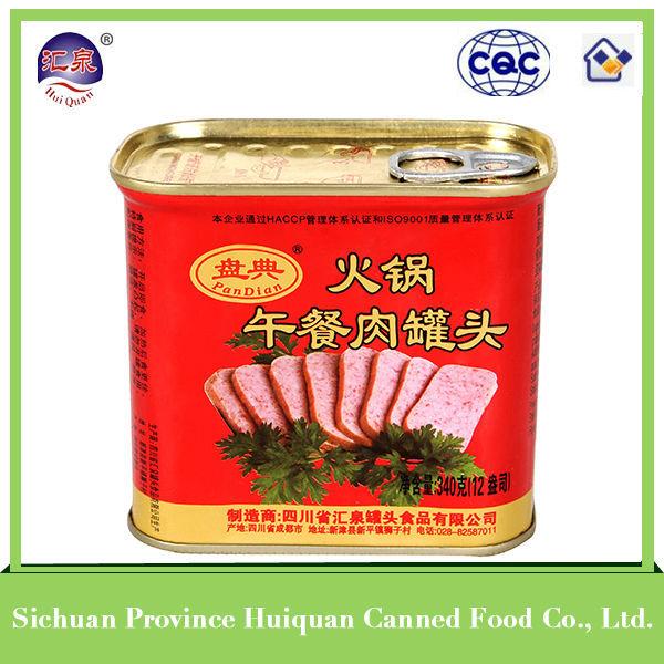 Hot China Products Wholesale Halal Food Malaysia