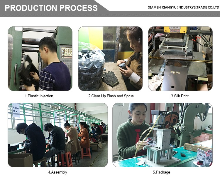 Excellent high quality China custom Plastic production