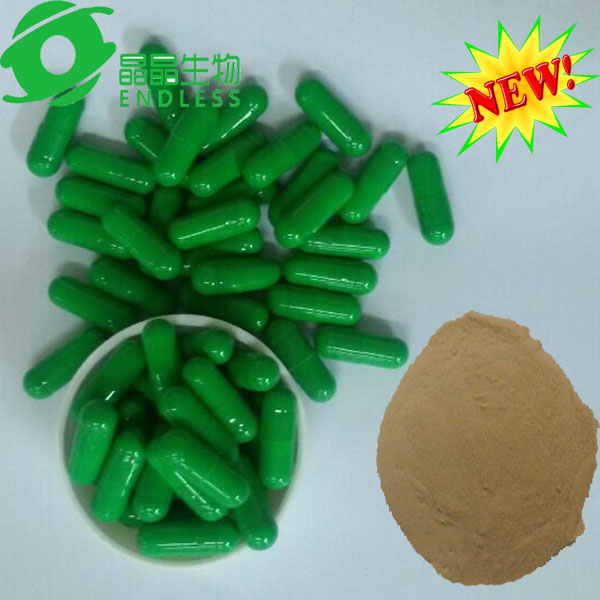 Graviola Guanabana Capsule Best Anti Cancer Supplement