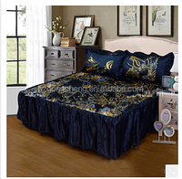 Wholesale High Quality King Size Bedspreads