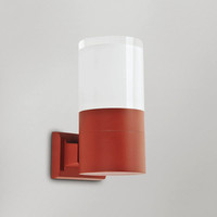waterproof public outdoor decorative oem/odm led wall lighting fixture