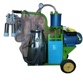 Different Cow Milking Machine Price In India With Vacuum ...