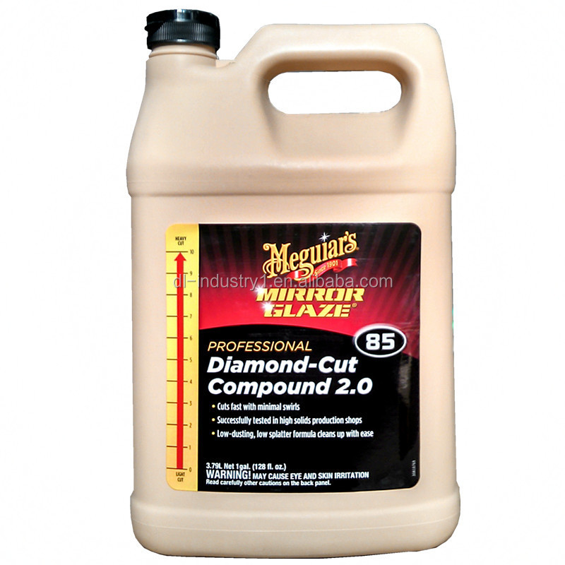Meguiars M8501 slack wax price, 3.78L Meguiars car polish slack wax