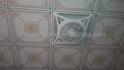 600mm pvc plastic ceiling panel stripspvc forrospvc ceiling tilesfaux plafond