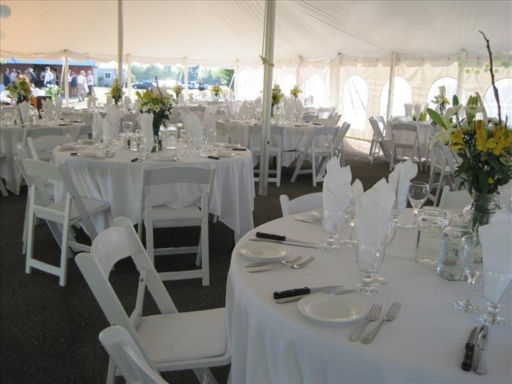 Wholesale Cheap Wedding Chairs White Wood Folding Chair