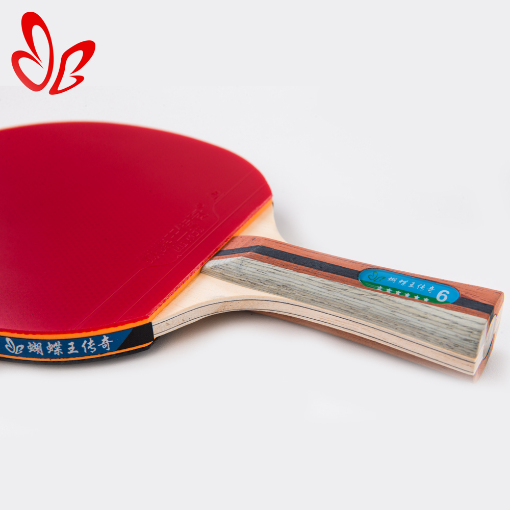 Brand New 2 Player Table Tennis Ping Pong Set Bats With Clear Plastic Zipped Bag