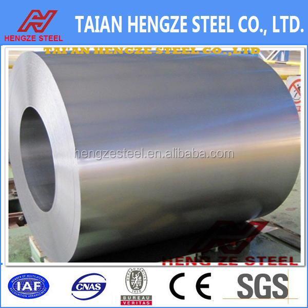 light steel coils basic coating zinc or alu-zinc,made in Weizhengheng Light Steel Group in China