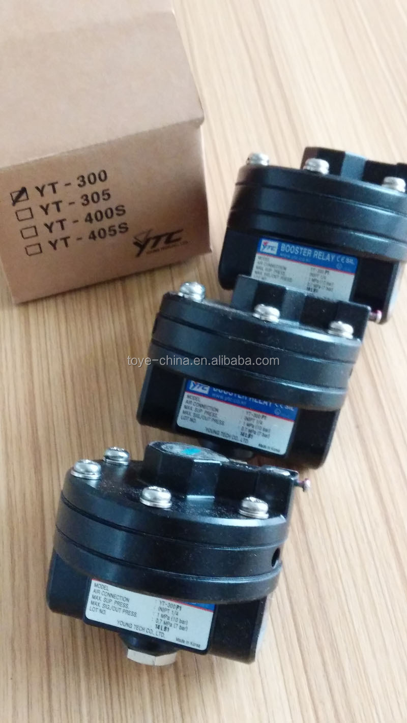 Ytc Yt-300 Volume Booster Made In South Korea - Buy Volume Booster,Ytc  Valve,Yt-300 Volume Booster Product on Alibaba com