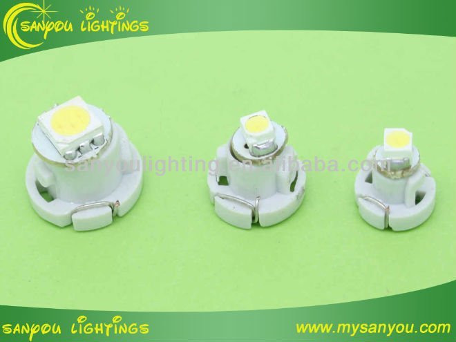 T3 T4.2 T4.7 smd auto led,interior lights