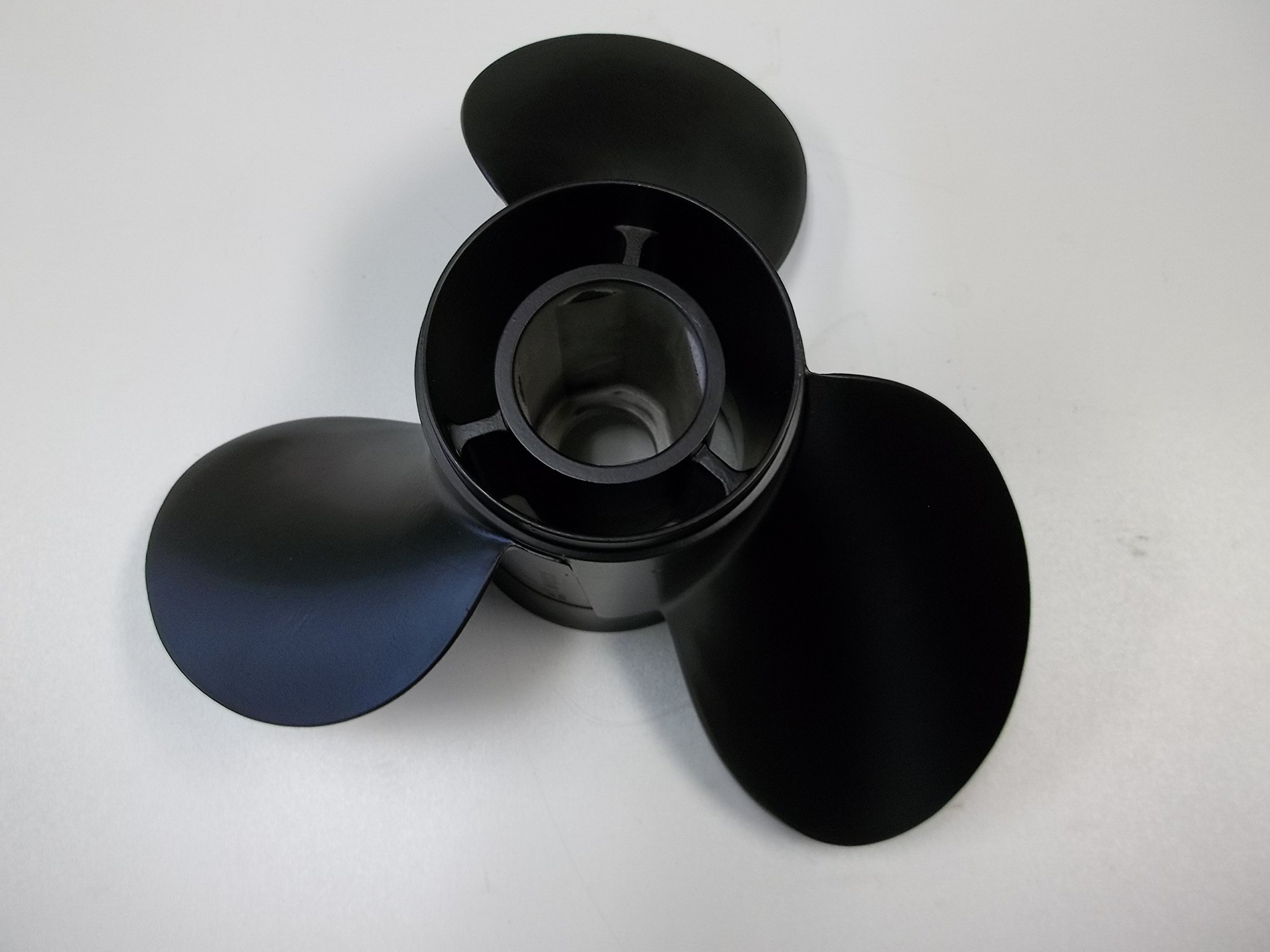 14.5 x 19P Aluminum Propeller for Mercruiser, Volvo Penta, and other applications