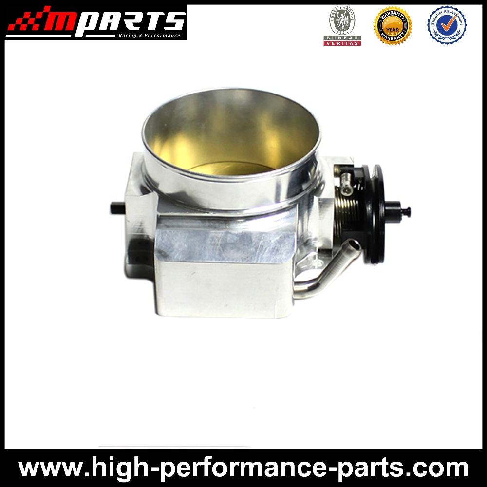 GM LS2 Performance Universal 92 MM Throttle Body