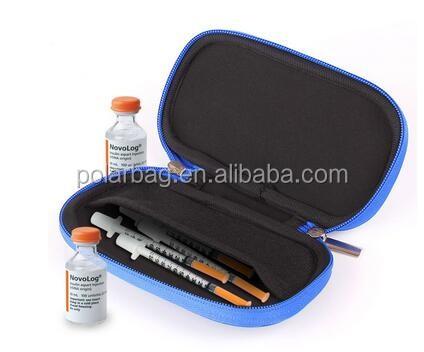 Mini Kühlschrank Insulin : Ybl l tragbare blau insulin mini kühlschrank für diabetes