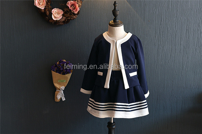 AS-666G New Fashion Baby Girl Clothes Fashion Cheap Design,Clothing Boutique Remake Kids Baby Girls Clothes Set