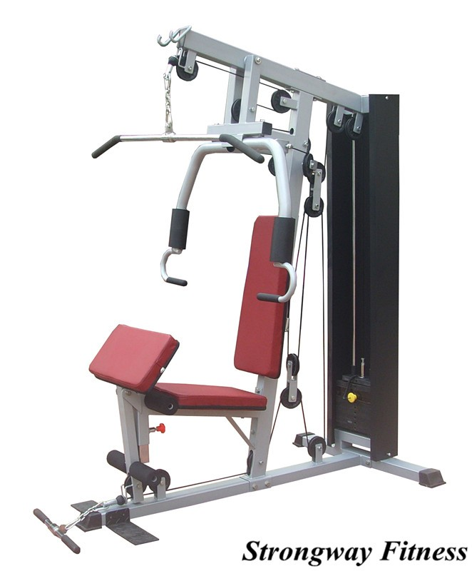 Fitness Equipment Orange County: One Unit Strength Fitness Equipment , Multi Function Gym