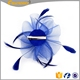 Factory Price Cheap Black Fascinator Wedding Hats Ladies Party Headwear Occasion Headpiece Bridal