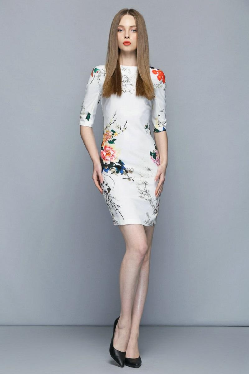 High fashion clothing