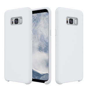 2018 New Inventions Anti Fingerprint Handphone Case For Samsung S8/S8 Plus
