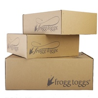 Manufacturer custom packaging box for hat packaging