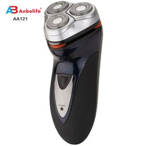 AA 3 in 1 electric shaver set with nose hair trimmer man shaver