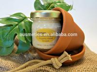 Organic Intensive Repair Hand Cream