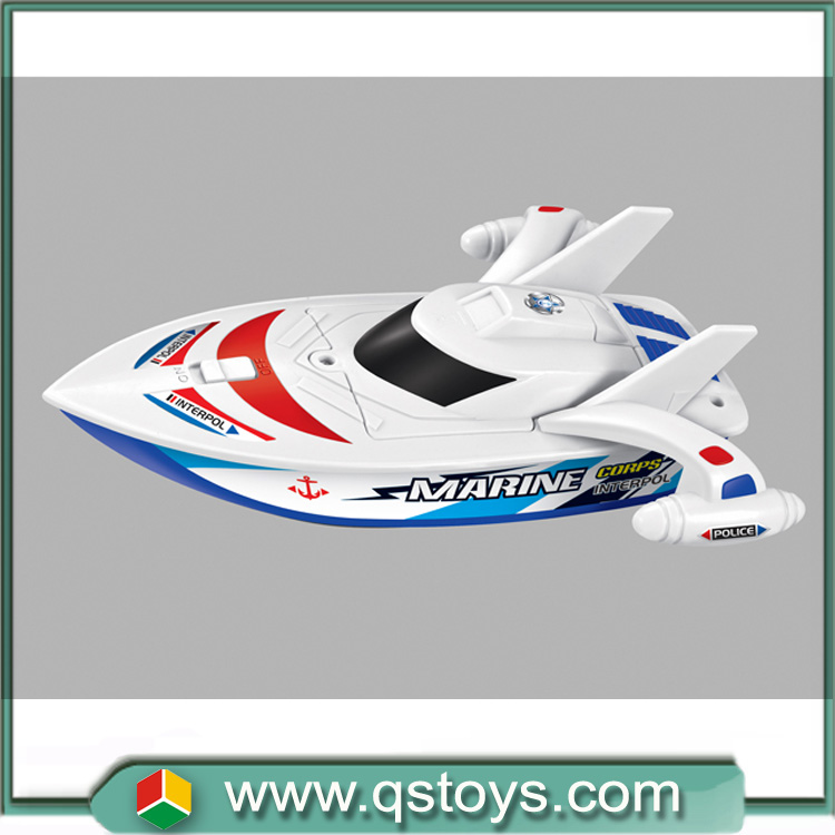 Cheapest radio control 4CH rc ship boat products in 2016 market