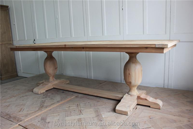 Great Restoration Hardware Furniture Manufacturer Wooden Dining Table