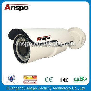 High Quality Outdoor IP66 H.265 4K 5.0MP Motorized lens IP Camera FCC,CE,ROHS